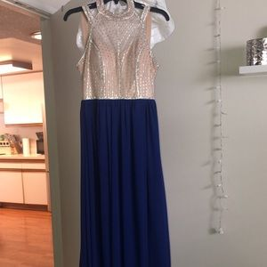 Dresses & Skirts - GORGEOUS PROM DRESS! EXCELLENT CONDITION!!! Size 3